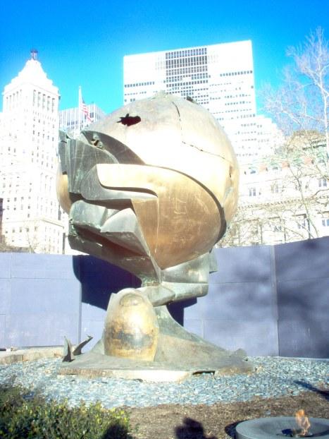 9/11 Monument