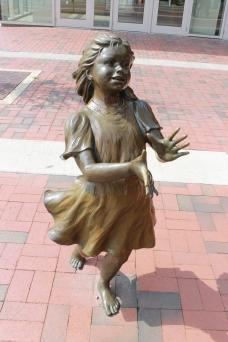 Asheville Dancer
