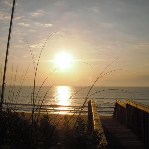 OBX Sunrise