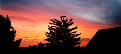 PA Sunrise